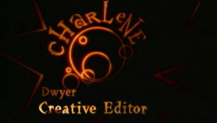 Charlene Dwyer Creative Editor